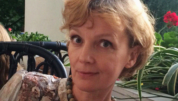 Погибла переводчица книжек оГарри Поттере Мария Спивак