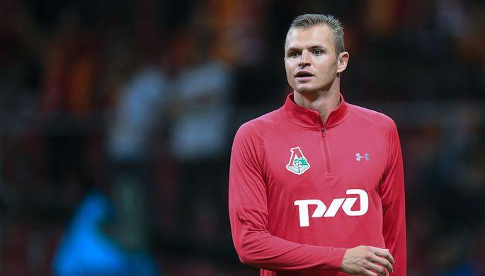 Дмитрий Тарасов обвинил бывшую супругу вненадлежащем уходе задочкой