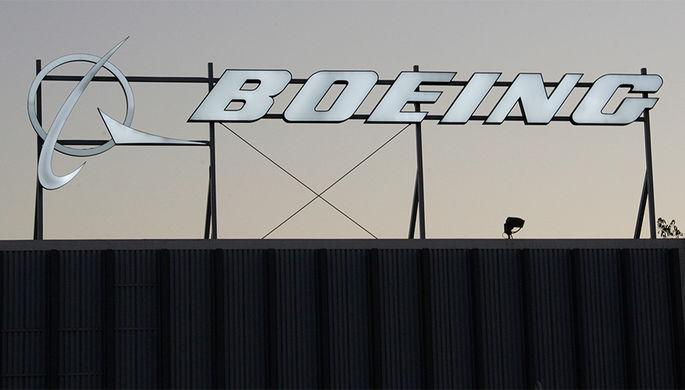 Boeing ведет переговоры о закупке доли вбразильской компании Embraer