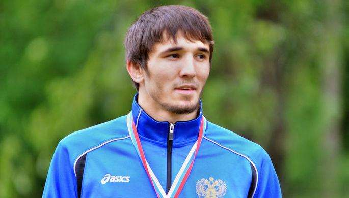 Бекхан Оздоев