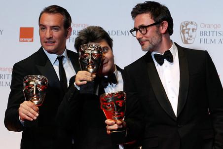 «Артист» получил семь главных наград премии BAFTA