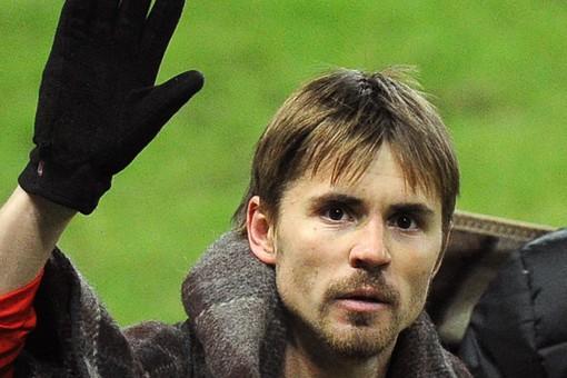 Дмитрий Торбинский: Кучук поздравил с переходом в «Рубин»
