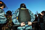 В Рязани следствие проверяет информацию о беспричинном избиении полицией посетителей рок-концерта
