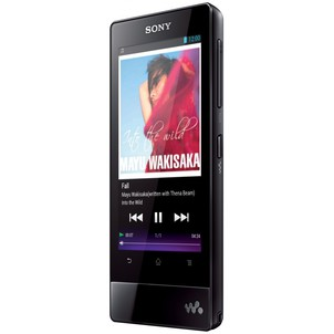 Walkman — SONY NWZ-F806