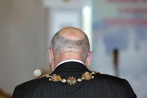 Мэр Москвы уволен с самой недружественной формулировкой