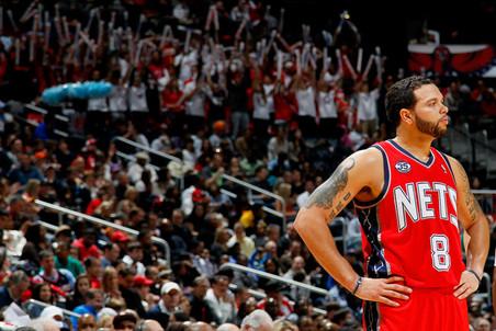«Нетс» проиграли «Атланте» во второй раз за три дня