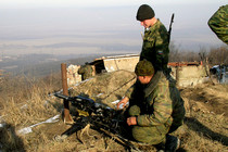 The return of Russian army to the North Caucasus is not only a sign of defeat of Russia's earlier policy in the region, but also a reason for future failures.