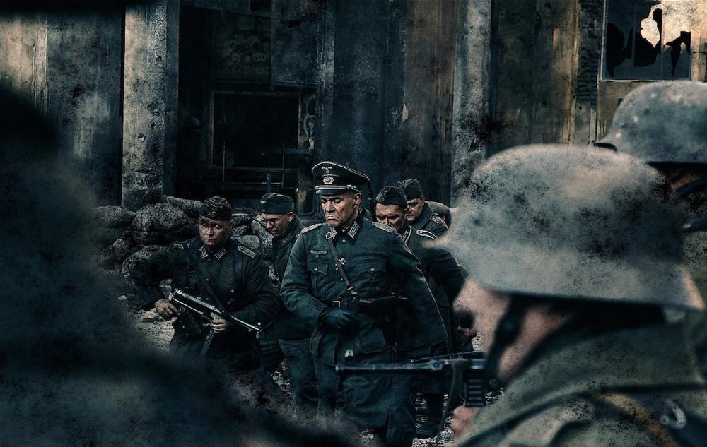Военные фильмы и сериалы года онлайн в хорошем качестве