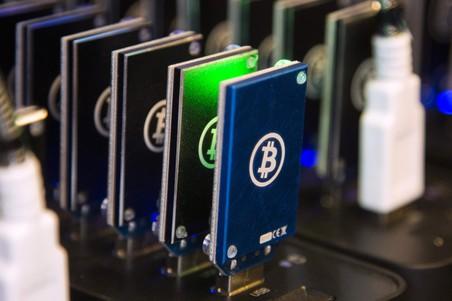 ��� ������ ��������� Bitcoin ��� ������������ ���������