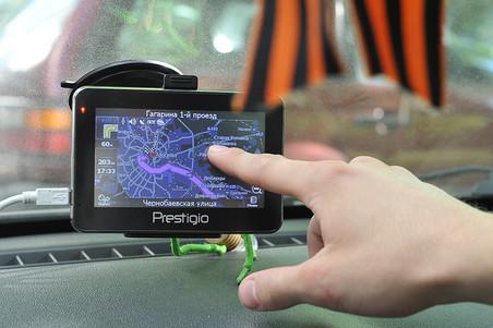 «������.Ru» ����������� � ���, ��� � ������ ����� ������������� ������������� ������� GPS � ������� �����