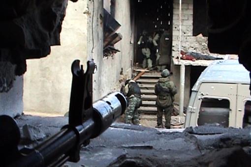 В Гунибском районе Дагестана уничтожены два боевика