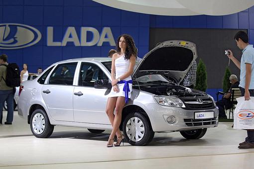 «АвтоВАЗ» в ближайшие годы получит 180 млрд рублей инвестиций и выпустит 30 новых моделей