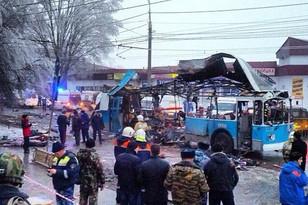 Официальный представитель Следственного комитета Владимир Маркин подтвердил гибель десяти человек...