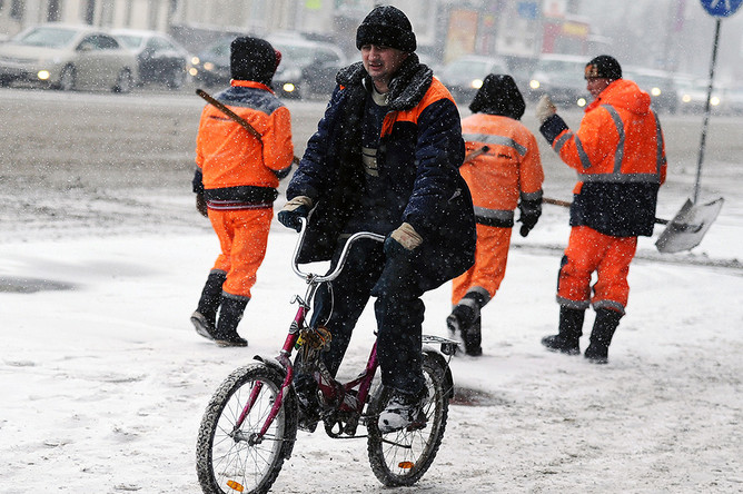 В столице России разговор одобре ведут делегаты Общецерковного форума посоциальному служению
