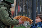 Как Россия присоединяла Крым. Расследование «Газеты.Ru»