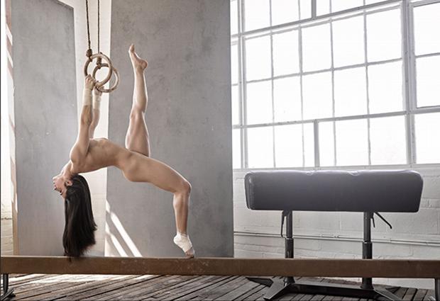 Олимпийская чемпионка погимнастике обвинила экс-врача сборной США всексуальном насилии