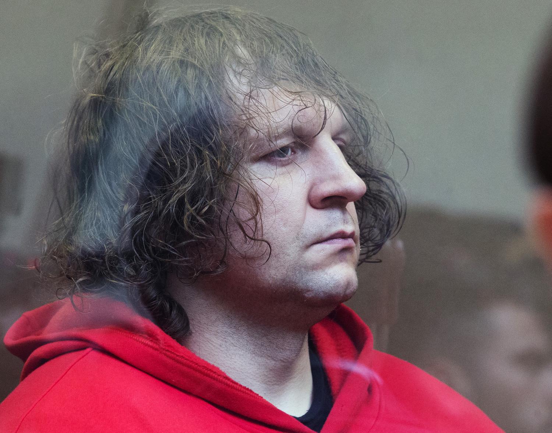 Александр Емельяненко может провести бой уже внынешнем году