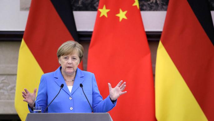 Пора спасать мир: Меркель сделала спонтанное признание про Дональда Трампа