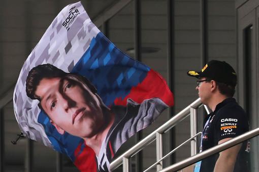 Даниил Квят не оправдал надежд российских болельщиков