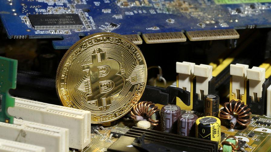 Курс биткоина наторгах превысил отметку 14 тыс. долларов