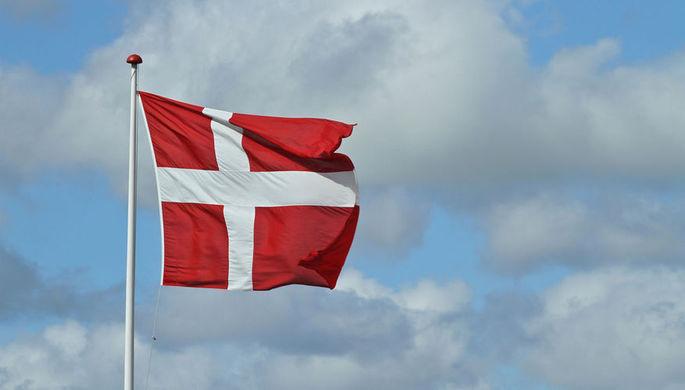 Дания запросила уоператора «Северного потока— 2» дополнительную экологическую экспертизу