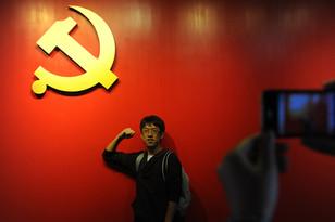 Дэнсяопиновский Китай свое уже отжил и готовится уступить место какой-то новой общественной модели