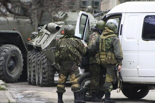 В России спецслужбы принимают усиленные меры безопасности, но террористы плюют на тотальный контроль