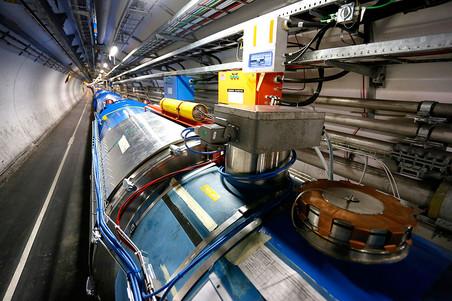 ��������� �� ���������, � ������ ������ ��������������� ������ CERN �� ����� ����