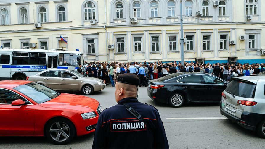 Показания против Серебренникова дала нетолько лишь прежний главбух «Седьмой студии»