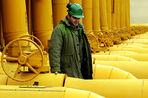 Владимир Путин призвал лидеров 18 стран ЕС разрешить газовый кризис на Украине