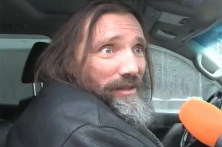 Подмосковный священник Владимир Гаврилов после пьяного ДТП не лишился водительских прав