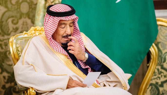 Канада выразила серьезную обеспокоенность высылкой посла изСаудовской Аравии