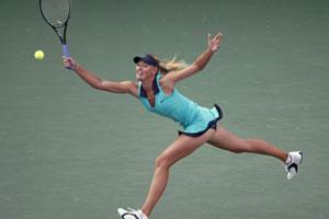 Неудачи русских теннисисток в Майами