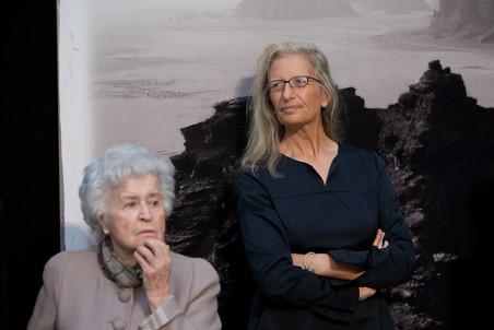 Выставка «Анни Лейбовиц. Жизнь фотографа. 1990 – 2005» в Музее личных коллекций