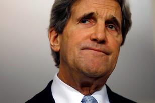 Госсекретарь США Джон Керри три дня дозванивается своему коллеге Сергею Лаврову в связи с испытанием ядерного оружия в КНДР