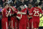 Мюнхенская «Бавария» обыграла «Барселону» со счетом 7:0 по сумме двух встреч и вышла в финал Лиги чемпионов.