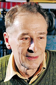 Евгений Борисович Александров (родился 13 апреля 1936) — академик, действительный член Российской...