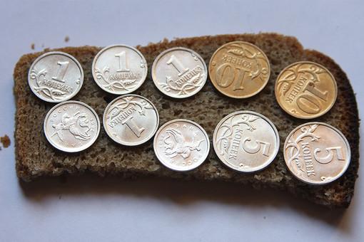 Цены на хлеб не снизятся, несмотря на удвоение запасов