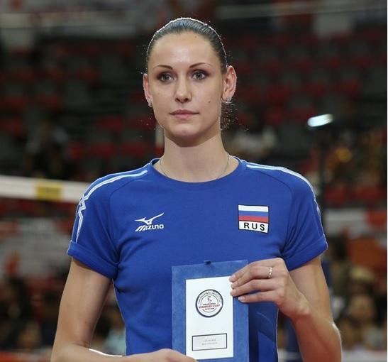 Раздевалка женской волейбольной сборной секс 19 фотография