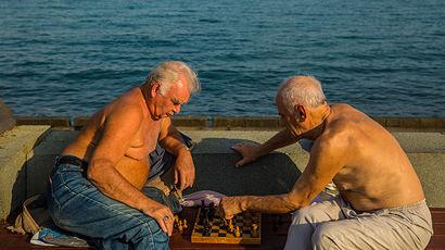 Пенсионерам, проживающим за рубежом, не дадут 5 тысяч рублей
