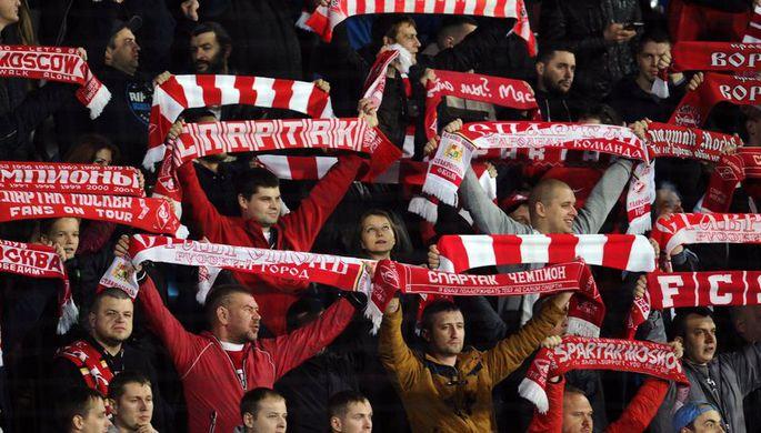 «Амкар» продемонстрировал заснеженное поле стадиона «Звезда» перед матчем со«Спартаком»