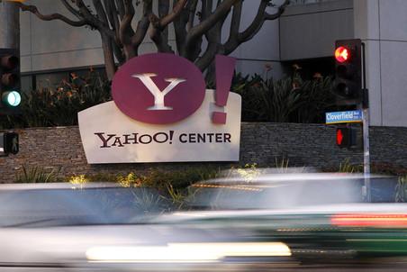 Yahoo! меняет ключевых членов совета директоров