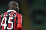 Марио опять выручил «Милан»