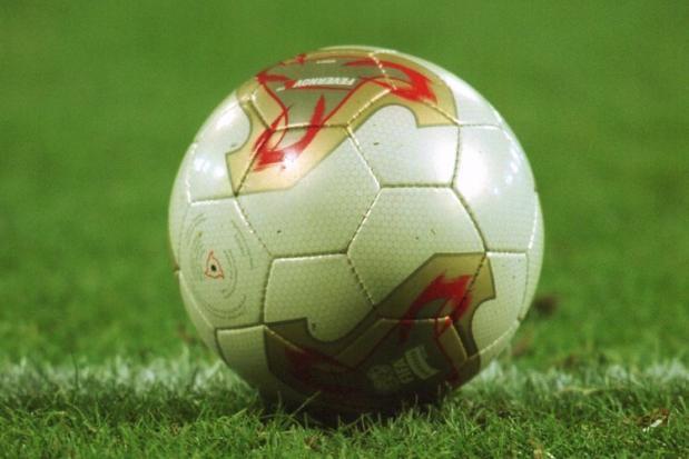 Замененный футболист клуба «Насональ Потоси» набросился натренера