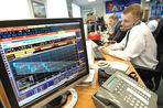 Фондовый рынок вырос на 5% после референдума в Крыму