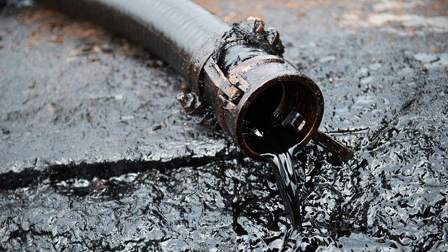 У Азербайджана та же нефтяная игла, только поменьше