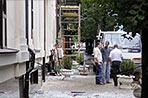 Число пострадавших от взрыва в Пятигорске выросло до 30