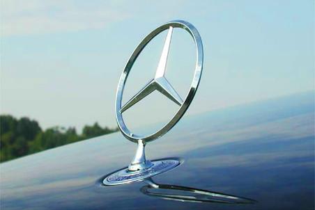 Mercedes сэкономит $6 млрд на унификации платформ