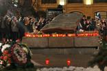 Мэрия официально не согласовала «Марш свободы», оппозиционеры на Лубянке будут возлагать цветы к памятнику жертвам репрессий