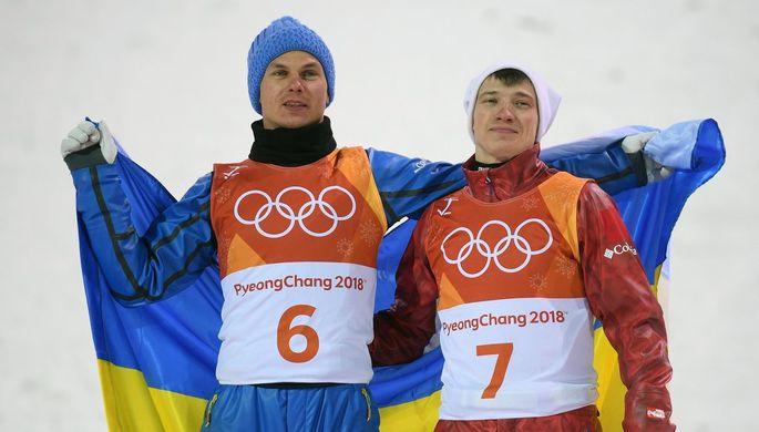 Русский фристайлист Илья Буров завоевал бронзу наОлимпиаде